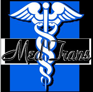 MedTransDocs Client Dashboard